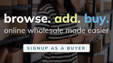 Buy Wholesale Online on WeMENA