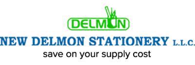 New Delmon Stationery LLC store