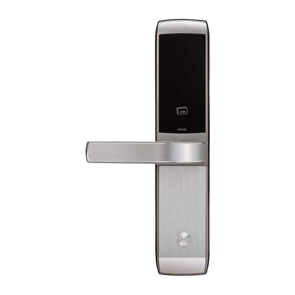 Yale Digital Door Lock with TouchPAD YDM 3168 - RFID Card Key & Pin Code