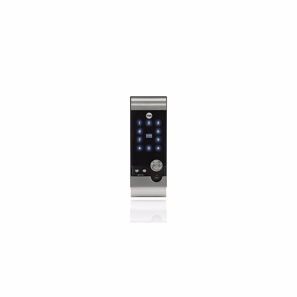 Hi Tech RF Card Digital Door Lock (Rim Lock) YDR 3110