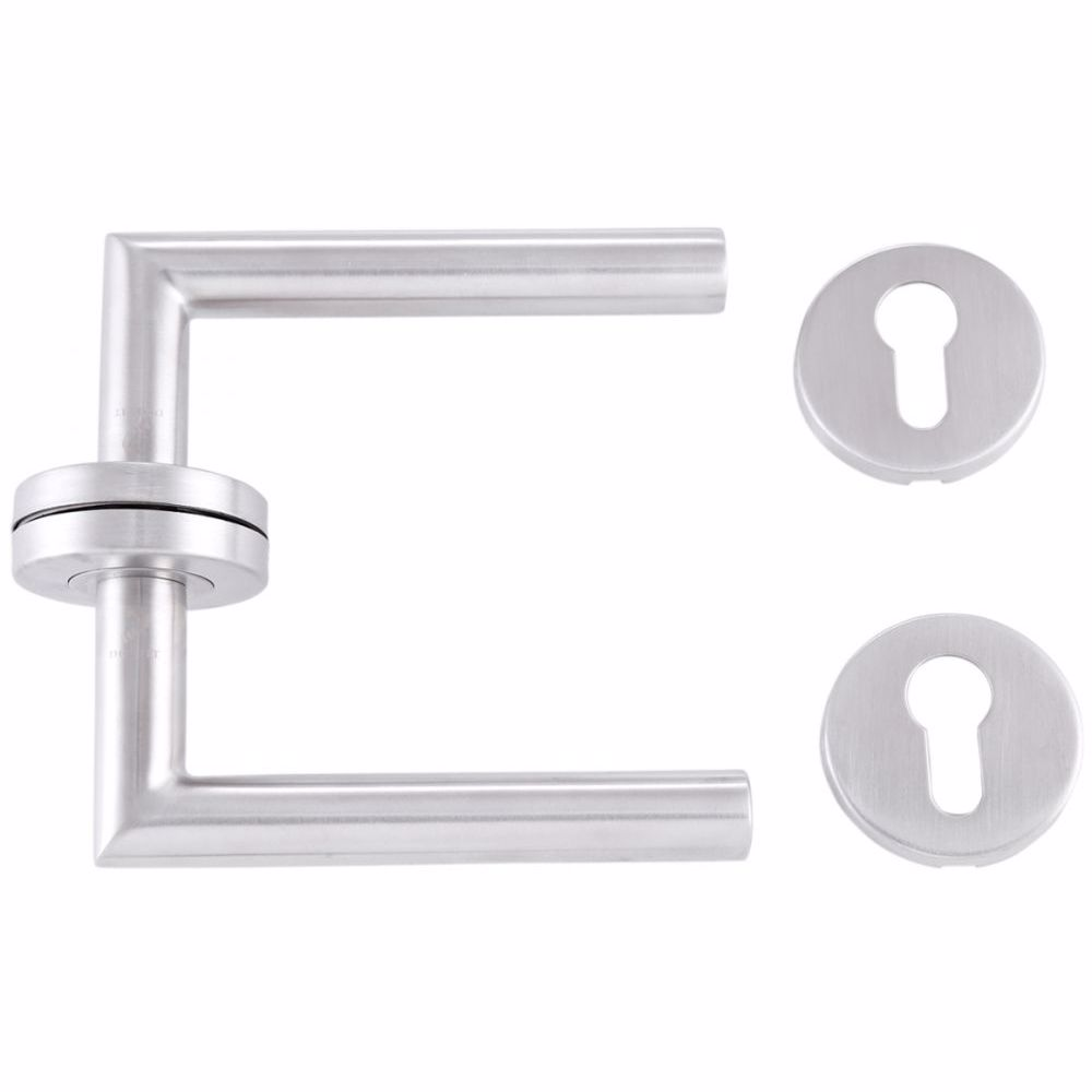 Stainless Steel Door Handle - DTTH003