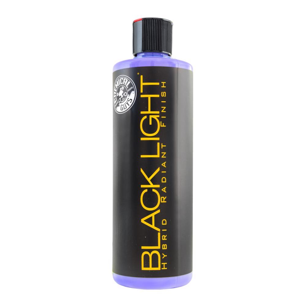 Chemical Guys GAP_619_16 Black Light Hybrid Radiant Finish - 16oz