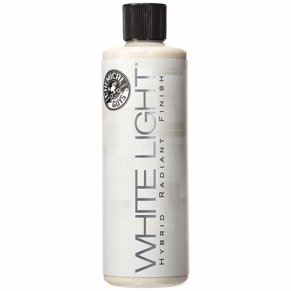 Chemical Guys GAP_620_16 White Light Hybrid Radiant Finish - 16oz