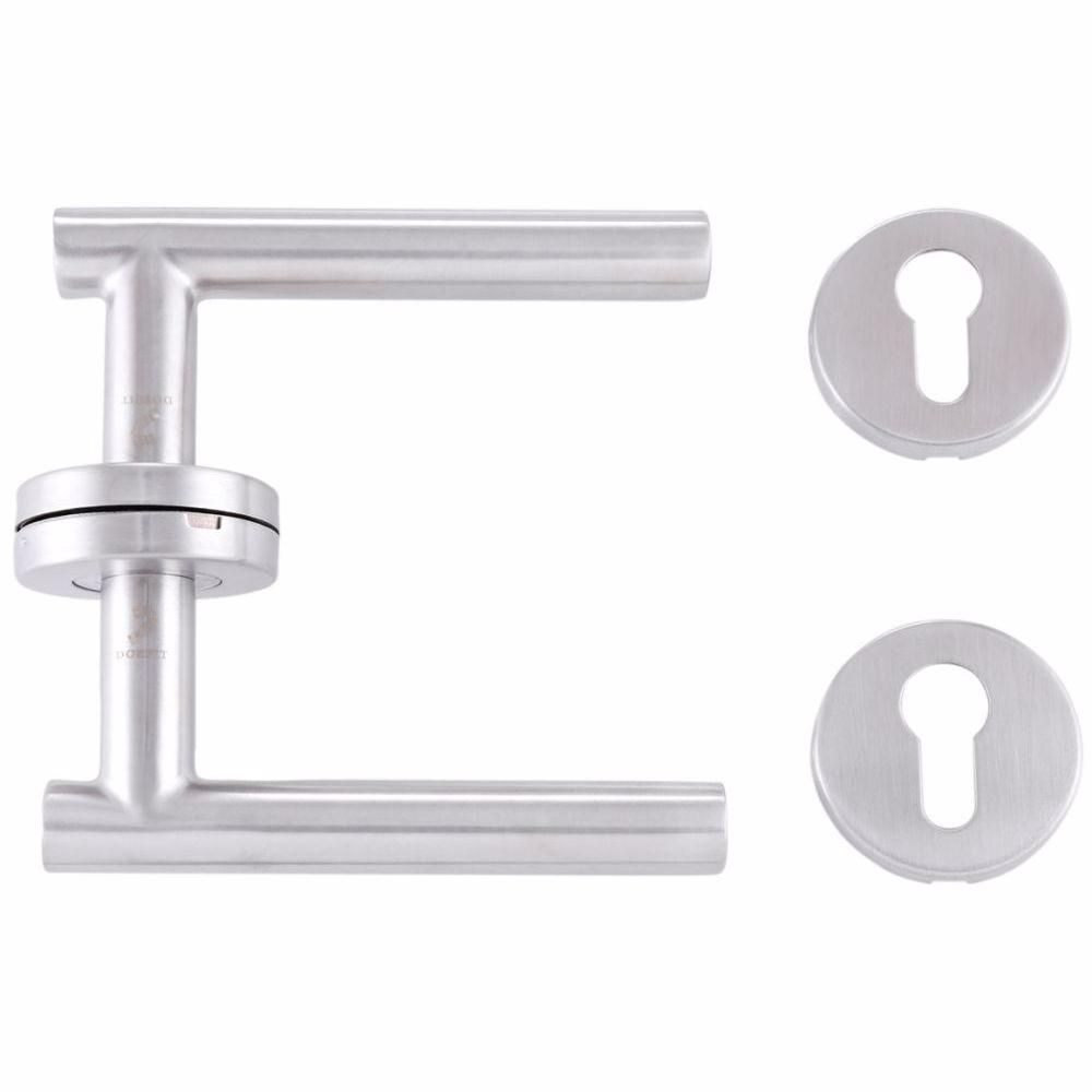 Stainless Steel Door Handle - DTTH009