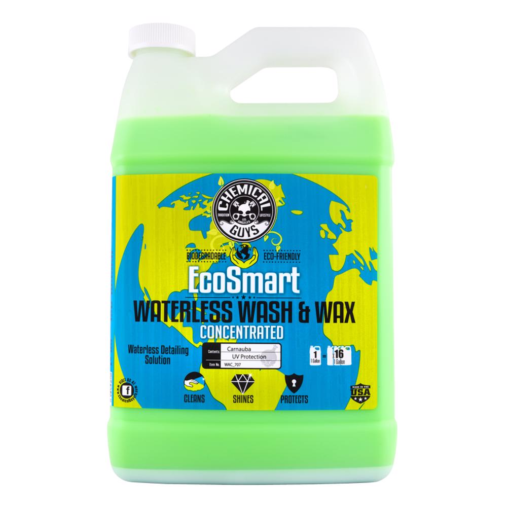 Chemical Guys TW-200 Trinity Eco Shine Hyper Concentrated Waterless Car Wash & Wax - 5L
