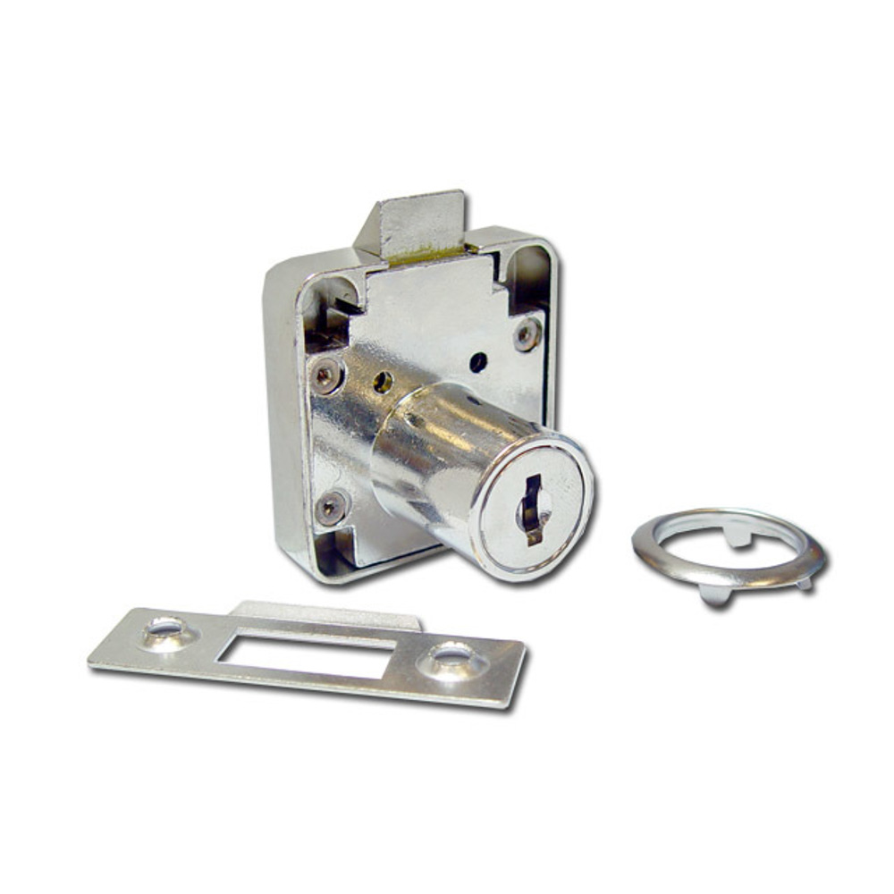 Armstrong 502-22 - Slam Lock (Spring Rim Lock)
