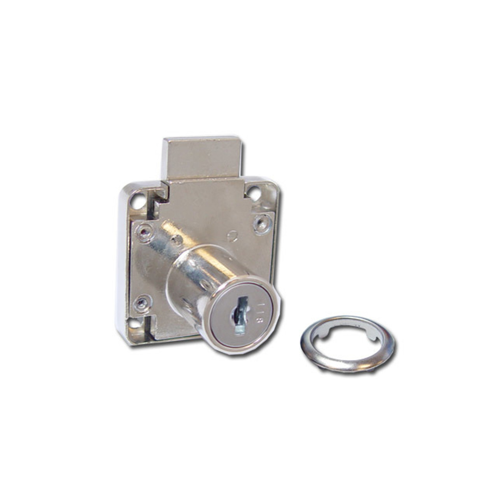 Armstrong 507-11 - Drawer Lock For Office Furniture