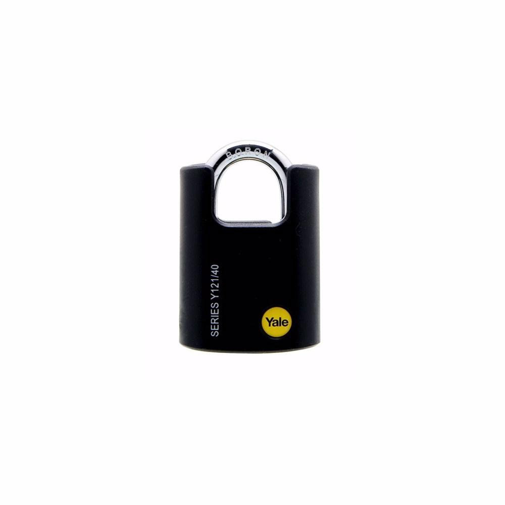 Yale Y121 Security Padlock 47 mm