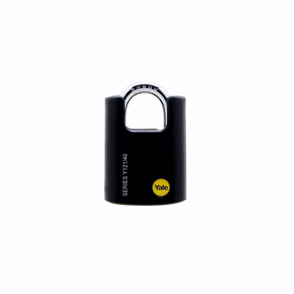 Yale Y121 Security Padlock 50 mm