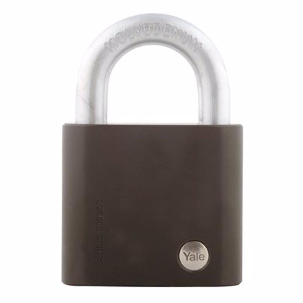 Yale Y300 Maximum Security Steel Padlock 63 mm