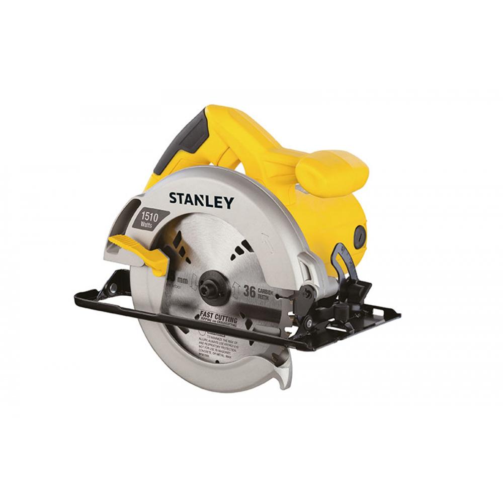 Stanley STSC1518 1510W 185Mm Circular Saw