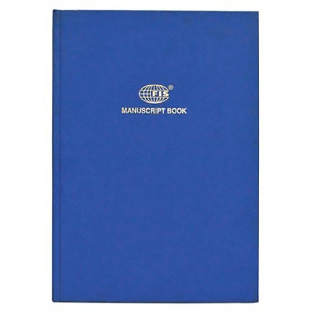 Register Book(Manuscript) 6x4 3Q