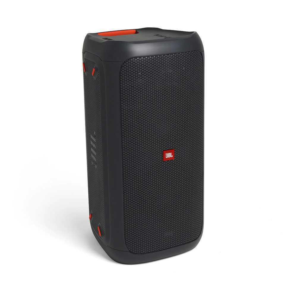 JBL PartyBox 100 Portable Bluetooth Speaker - Black