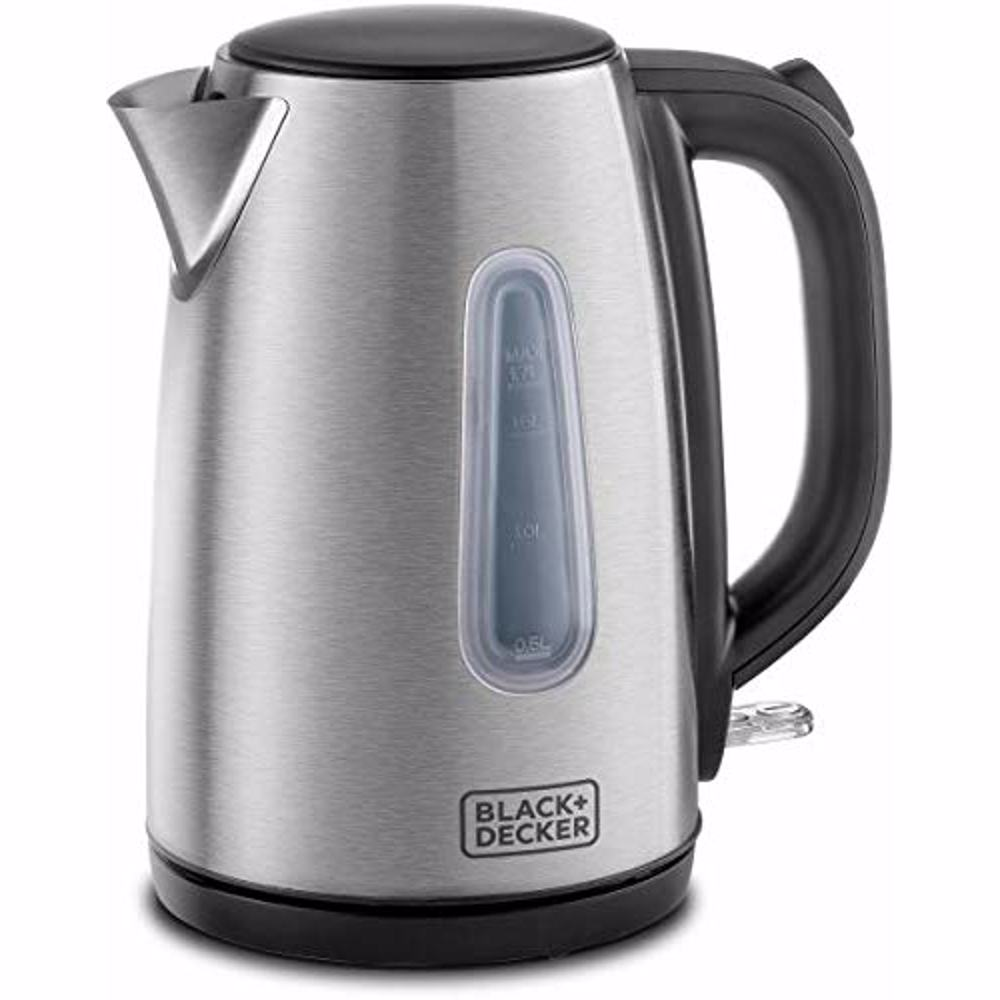 Black & Decker 1.8L Kettle JC450