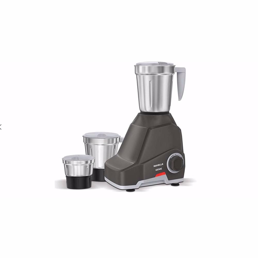 Havells Genie 550W3J Mixer Grinder