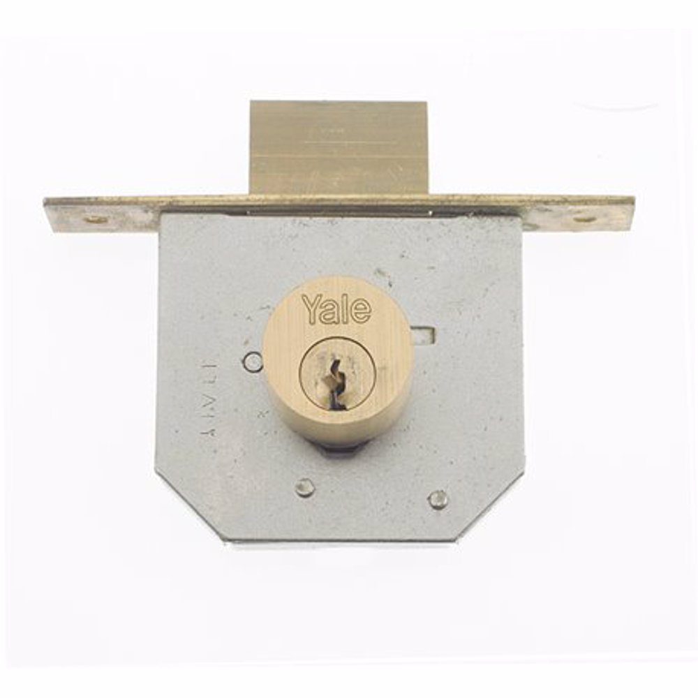 Yale 850 Cabinet Locks for wooden wardrobe and drawers 25mm