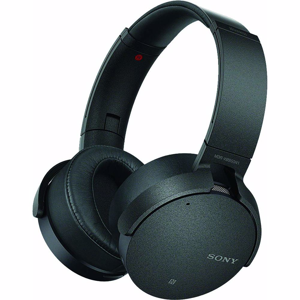 Sony MDR-XB950N1 EXTRA BASS Wireless Noise-Canceling
