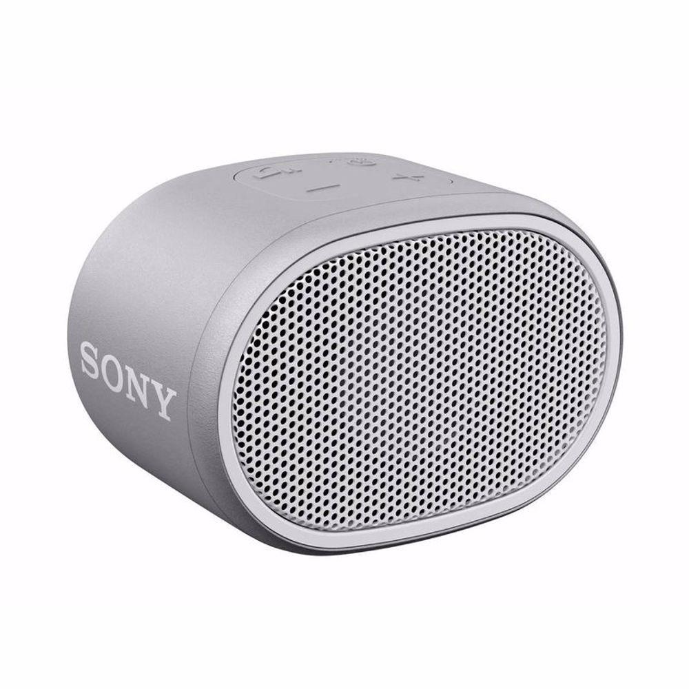 Sony XB01 Extra Bass Portable Bluetooth Speaker-White
