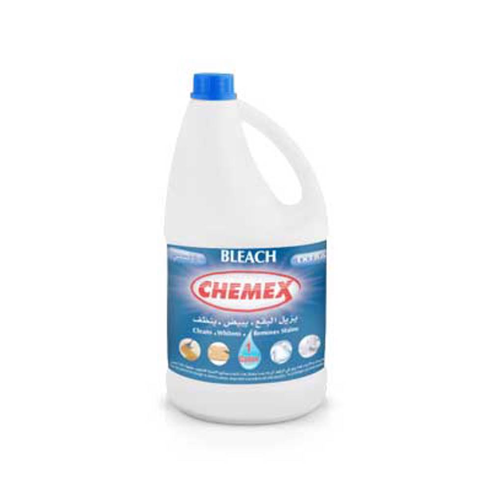 Chemex Bleach Extra-1 Gallon