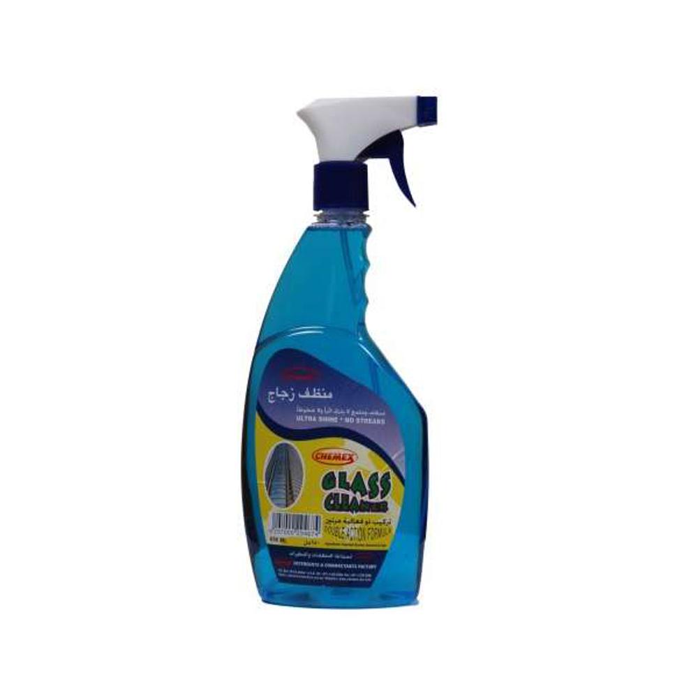 Chemex Glass Cleaner-650ml