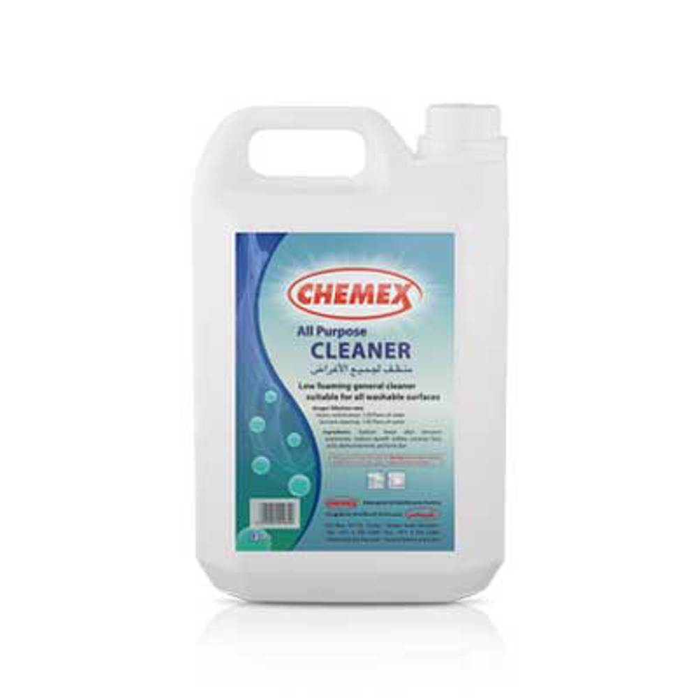 Chemex All Purpose Cleaner-25 Ltr