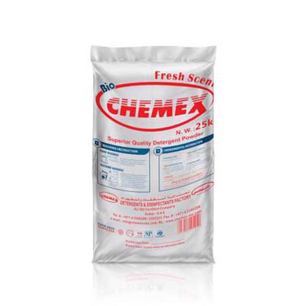 Chemex Detergent Powder-15 kg