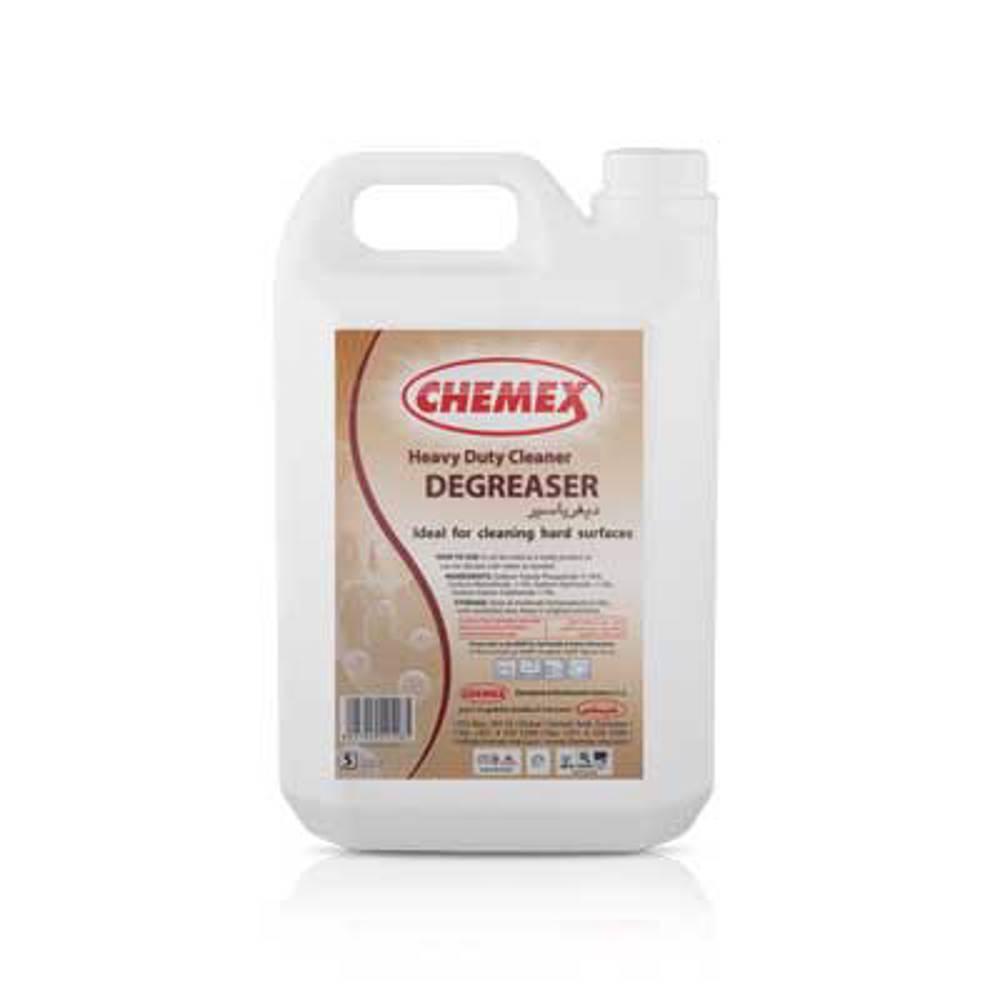 Chemex Heavy Duty Cleaner Degreaser-20 Ltr