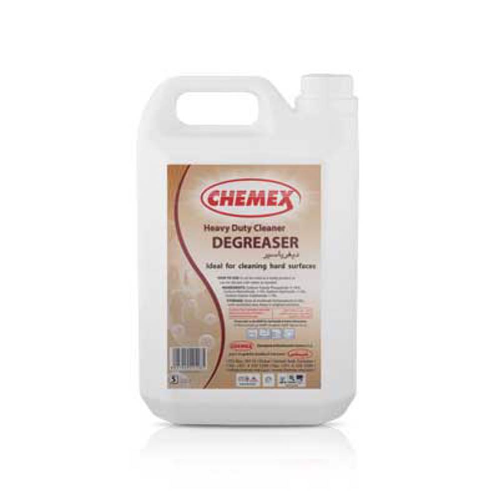 Chemex Heavy Duty Cleaner Degreaser-200 Ltr