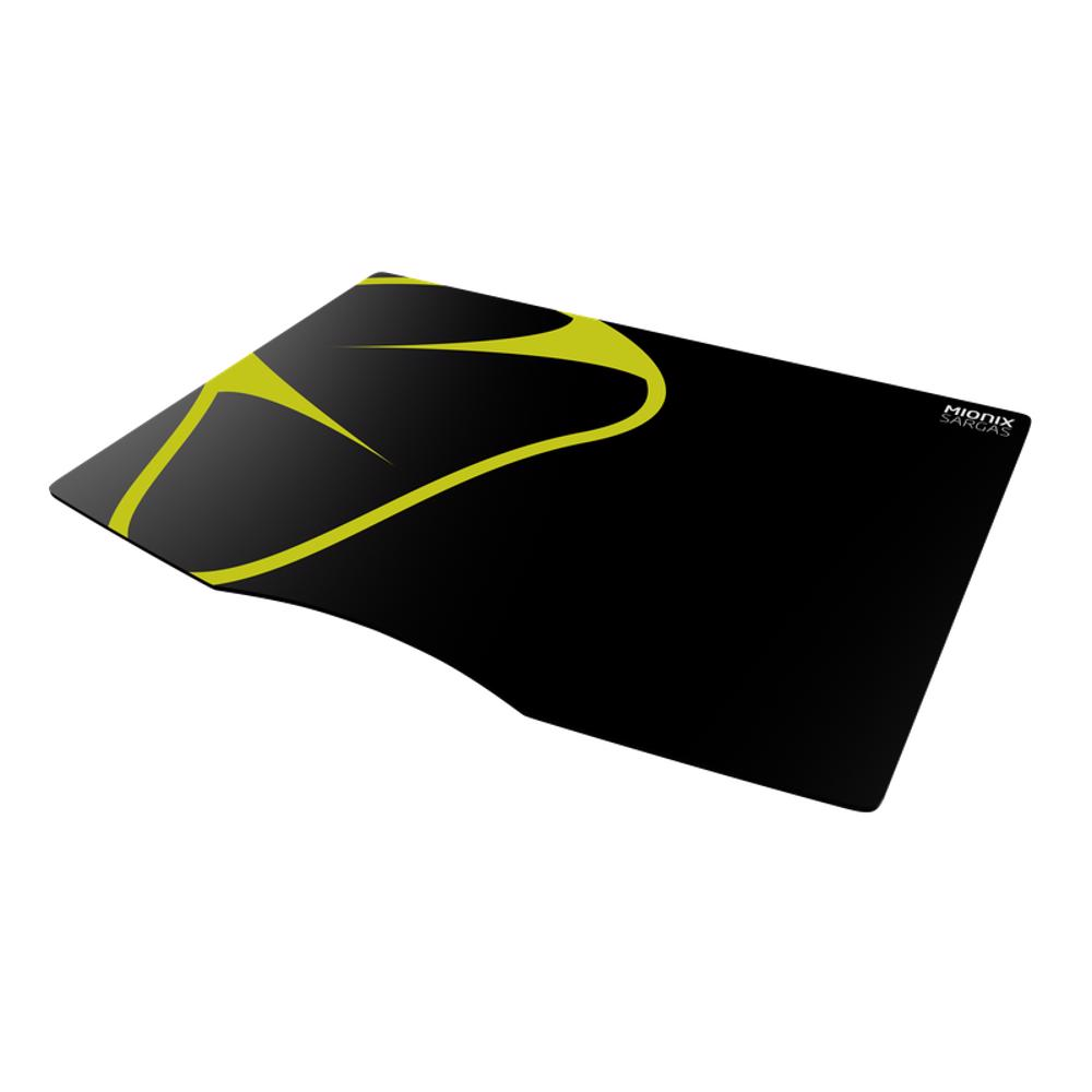 MIONIX SARGAS L Microfiber Gaming Mouse Pad
