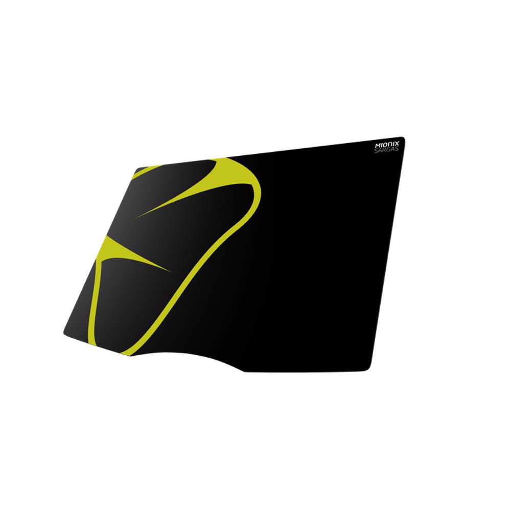 MIONIX SARGAS XL Microfiber Gaming Desk Mouse Pad