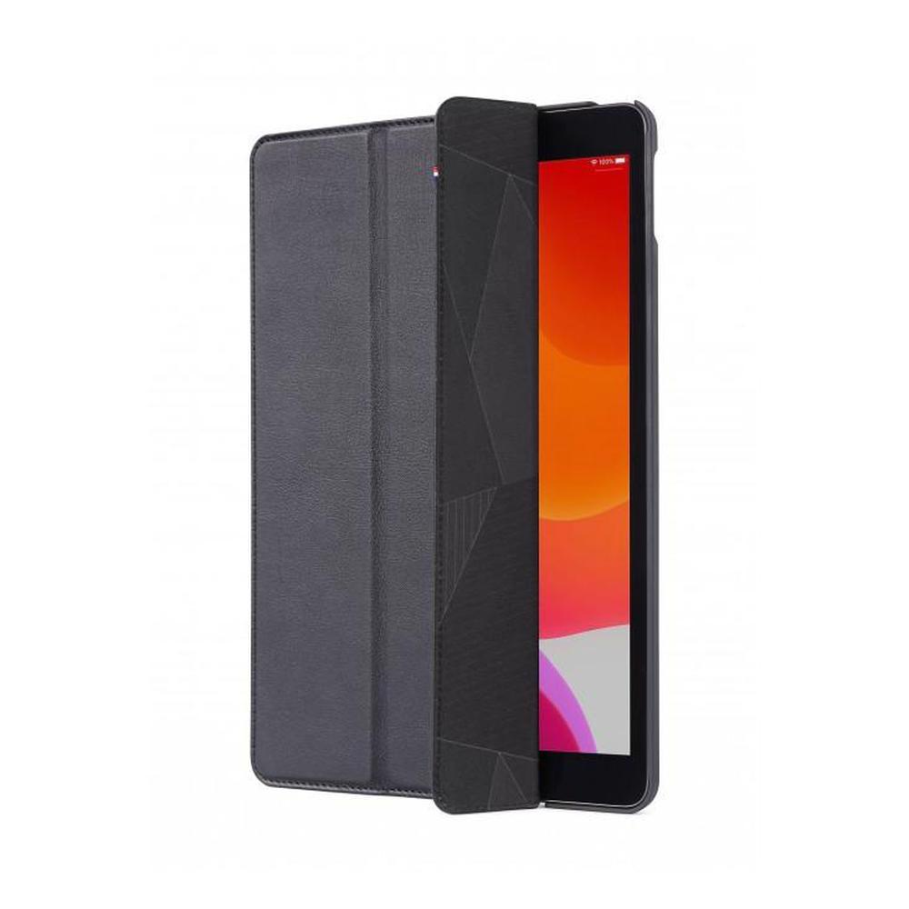 DECODED Leather Slim Cover for iPad 10.2-inch 7th Gen. - Black