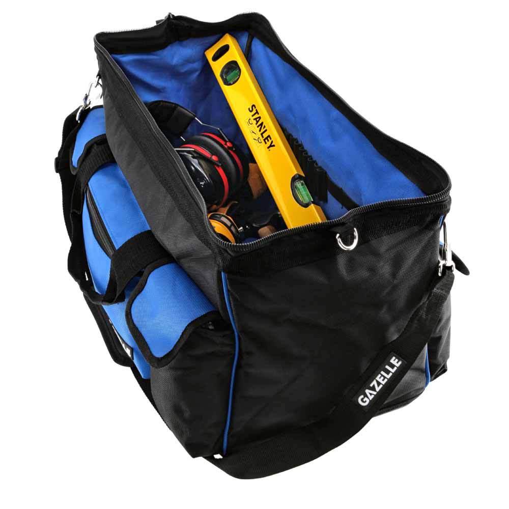 GAZELLE - 20 in Tool Bag Wide Open Mouth