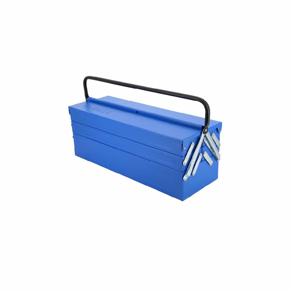 GAZELLE - G2021 21 Inch 5 tray cantilever tool box