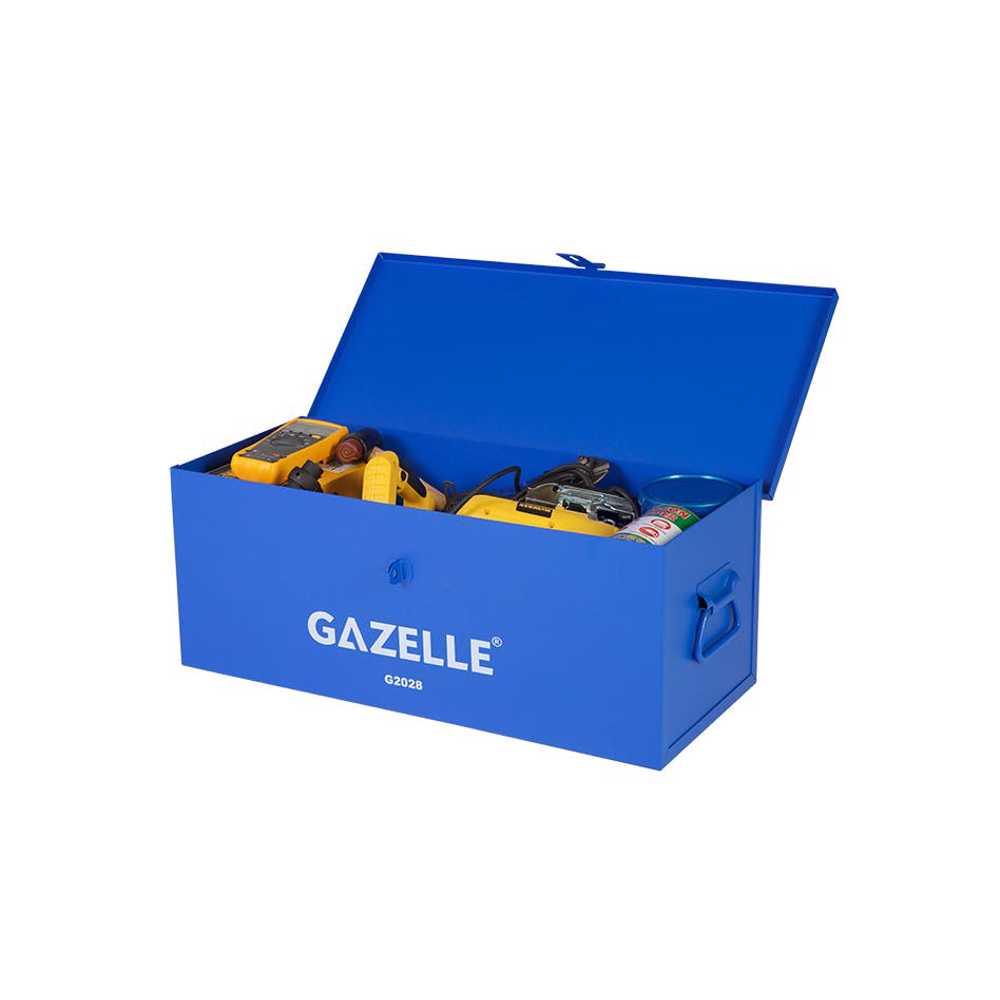 GAZELLE - G2028 28 Inch Heavy-Duty Steel Job box
