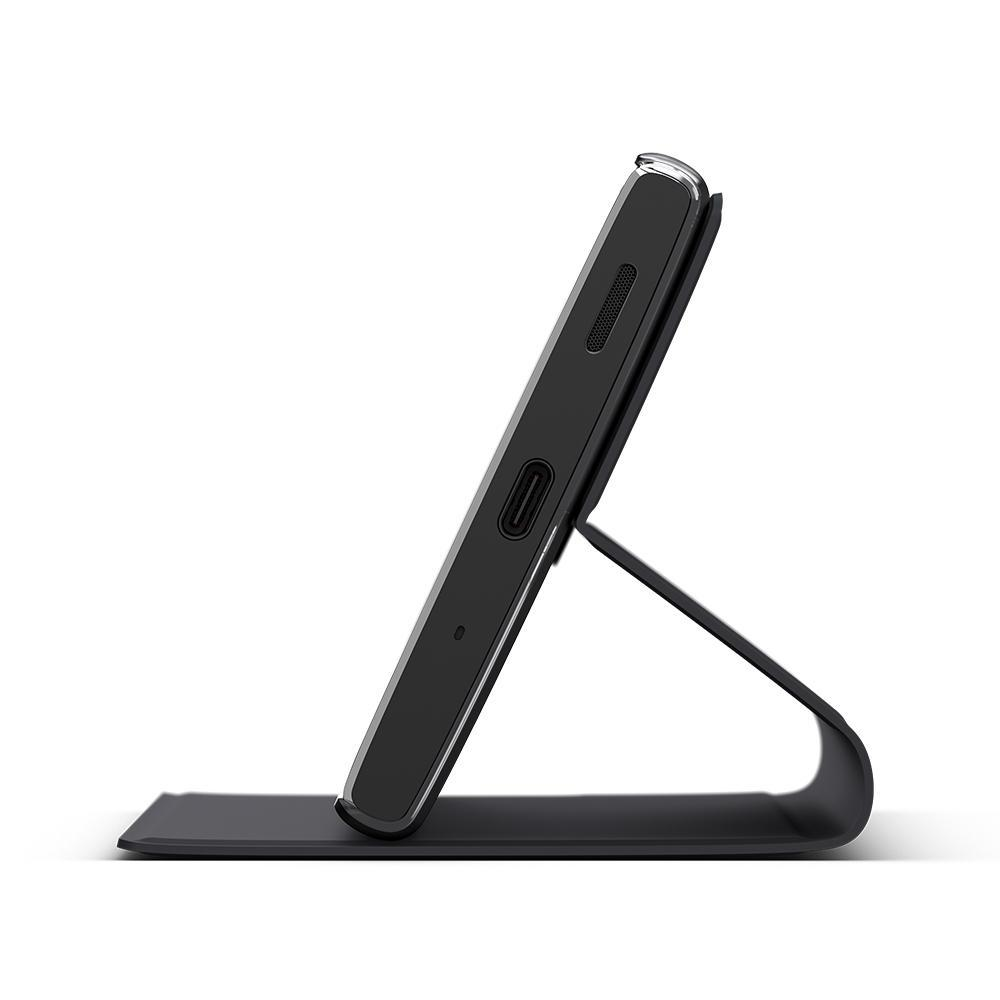 SONY Style Cover Stand for Xperia XA2 Ultra Black