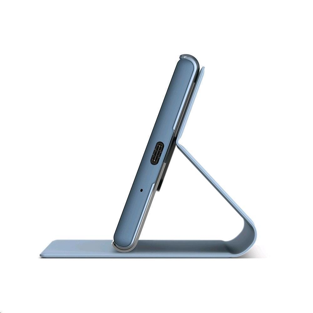 SONY Xperia XZ1 Style Cover Stand Blue