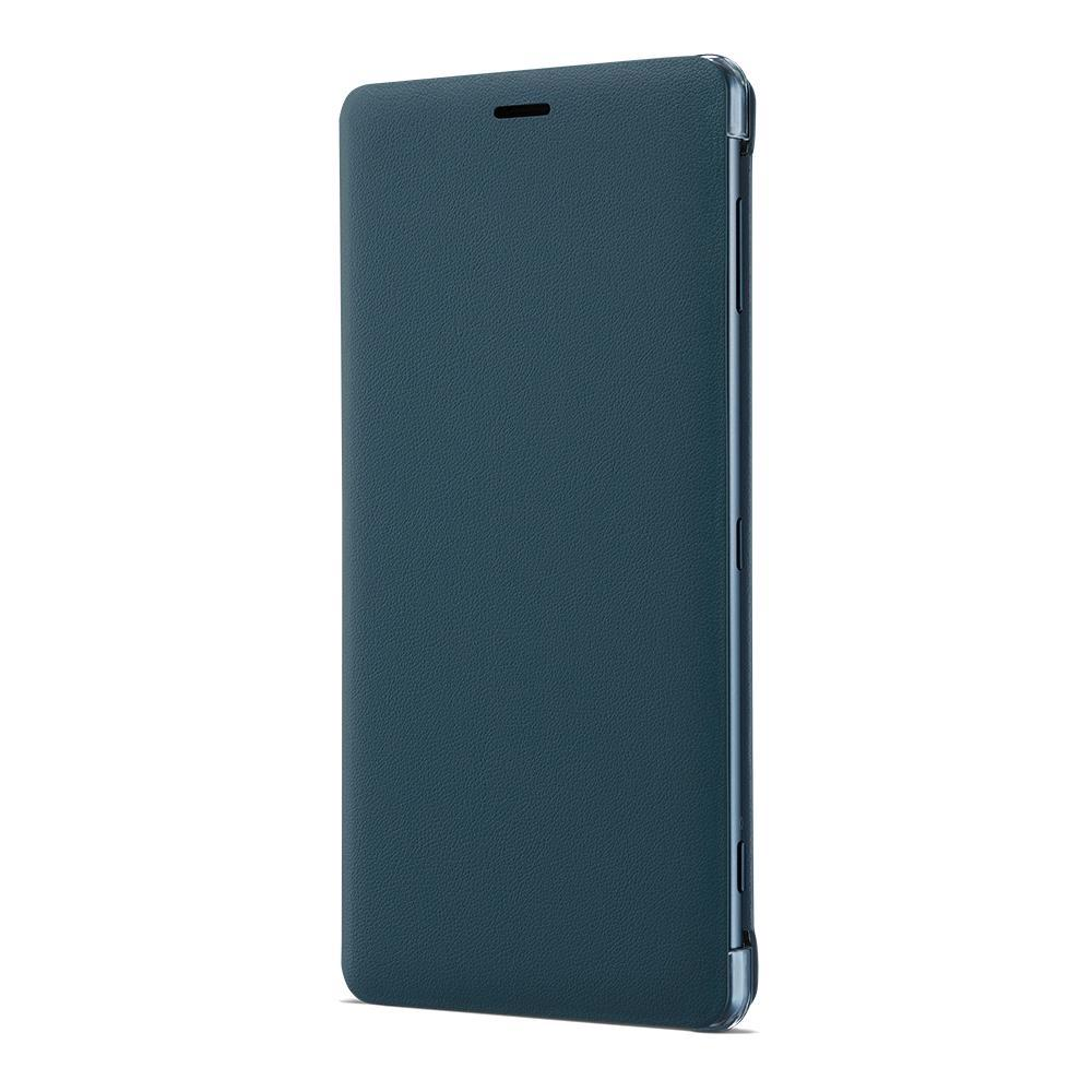 SONY Style Cover Touch for Xperia XZ2 Green