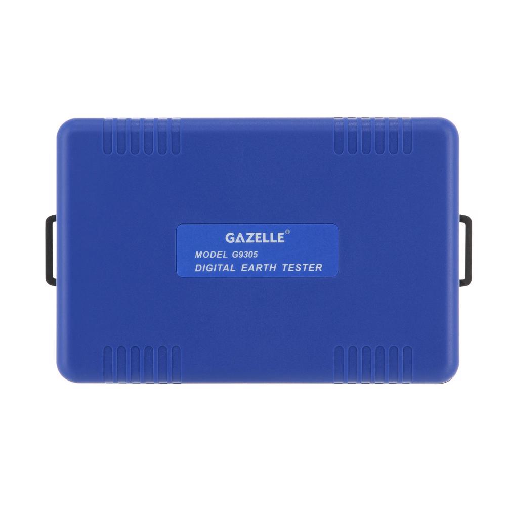 GAZELLE - Earth Resistance Tester