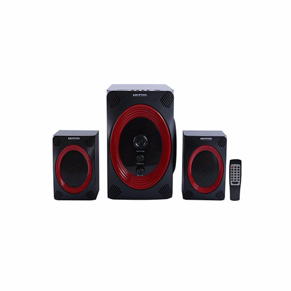Krypton KNMS6104 2.1 Home Theater