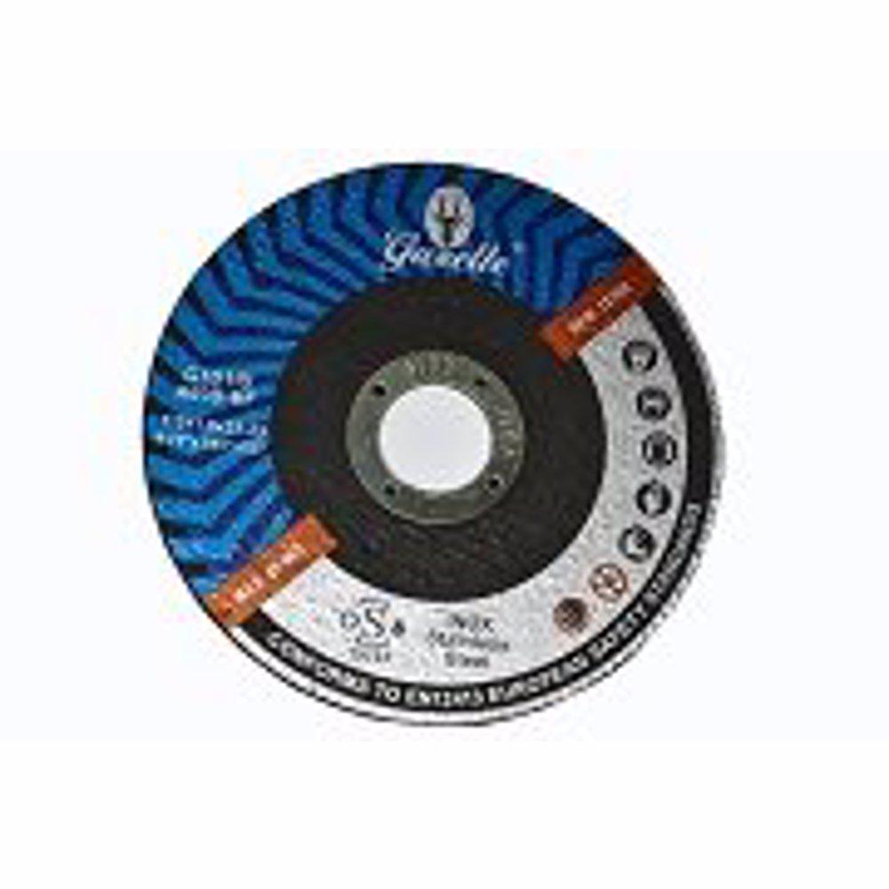 GAZELLE - Ultra Thin Cutting Disc 4.5in – 115 x 1 x 22 mm
