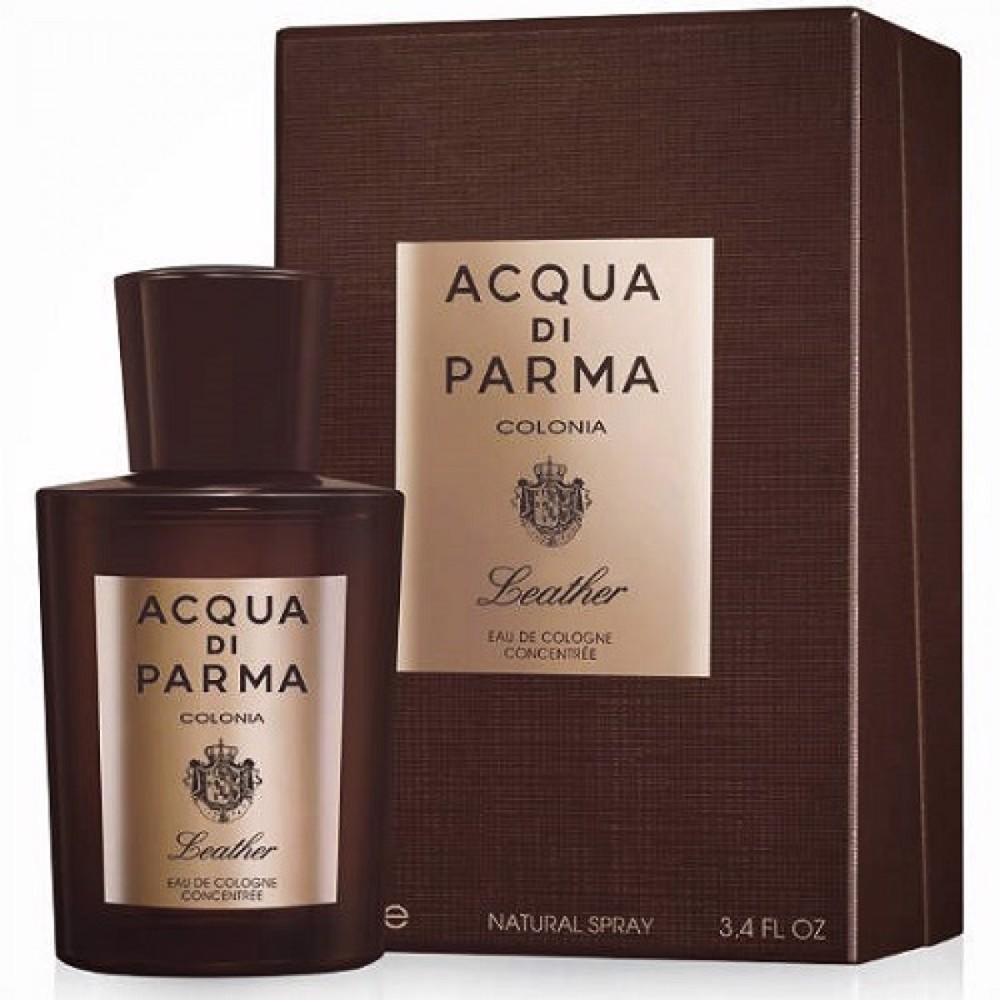 Acqua Di Parma Leather Edp 100Ml