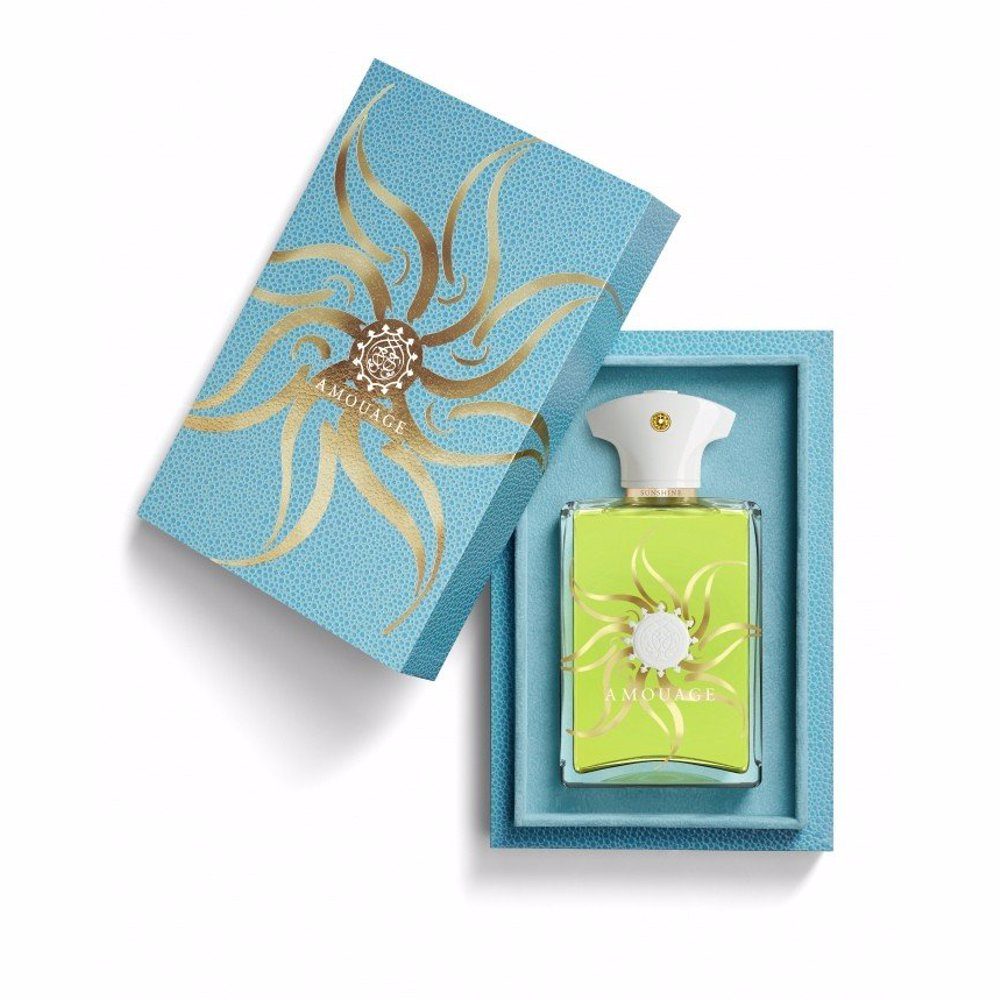 Amouage Sunshine (M) Edp 100Ml