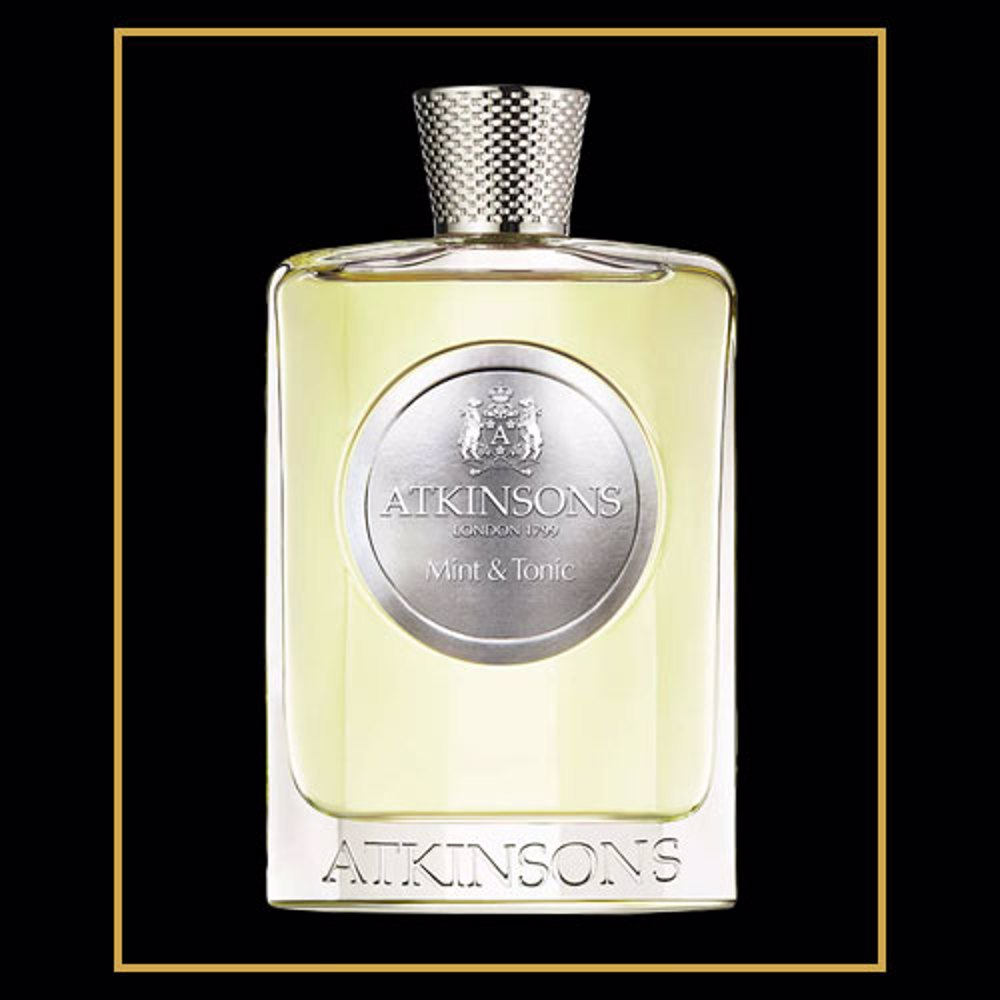 Atkinsons 1799 Mint & Tonic Edp 100Ml