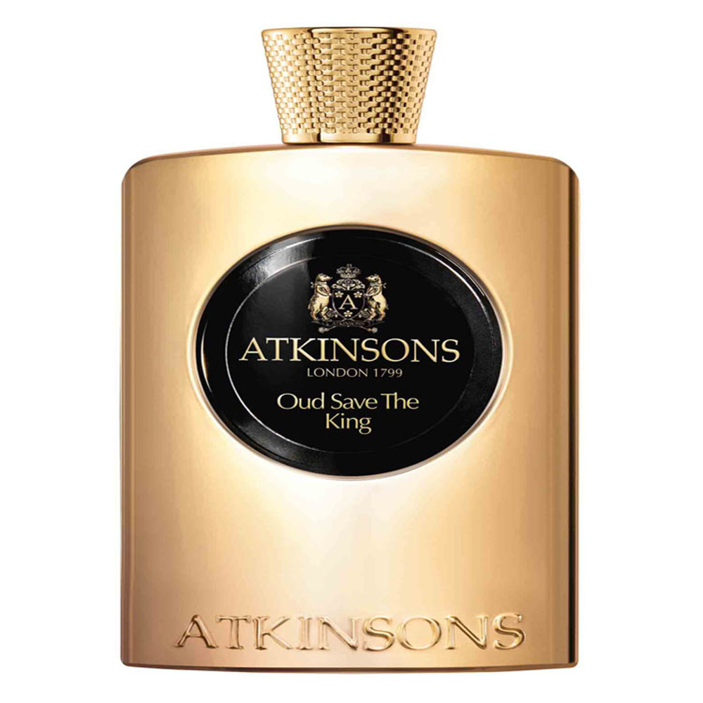 Atkinsons 1799 Oud Save The King Edp 100Ml