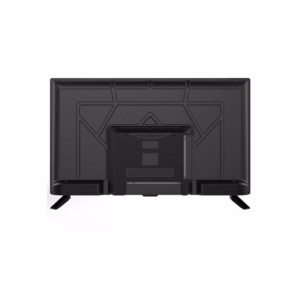 """Geepas GLED3918CSEHD HD Smart LED TV, 39"""""""