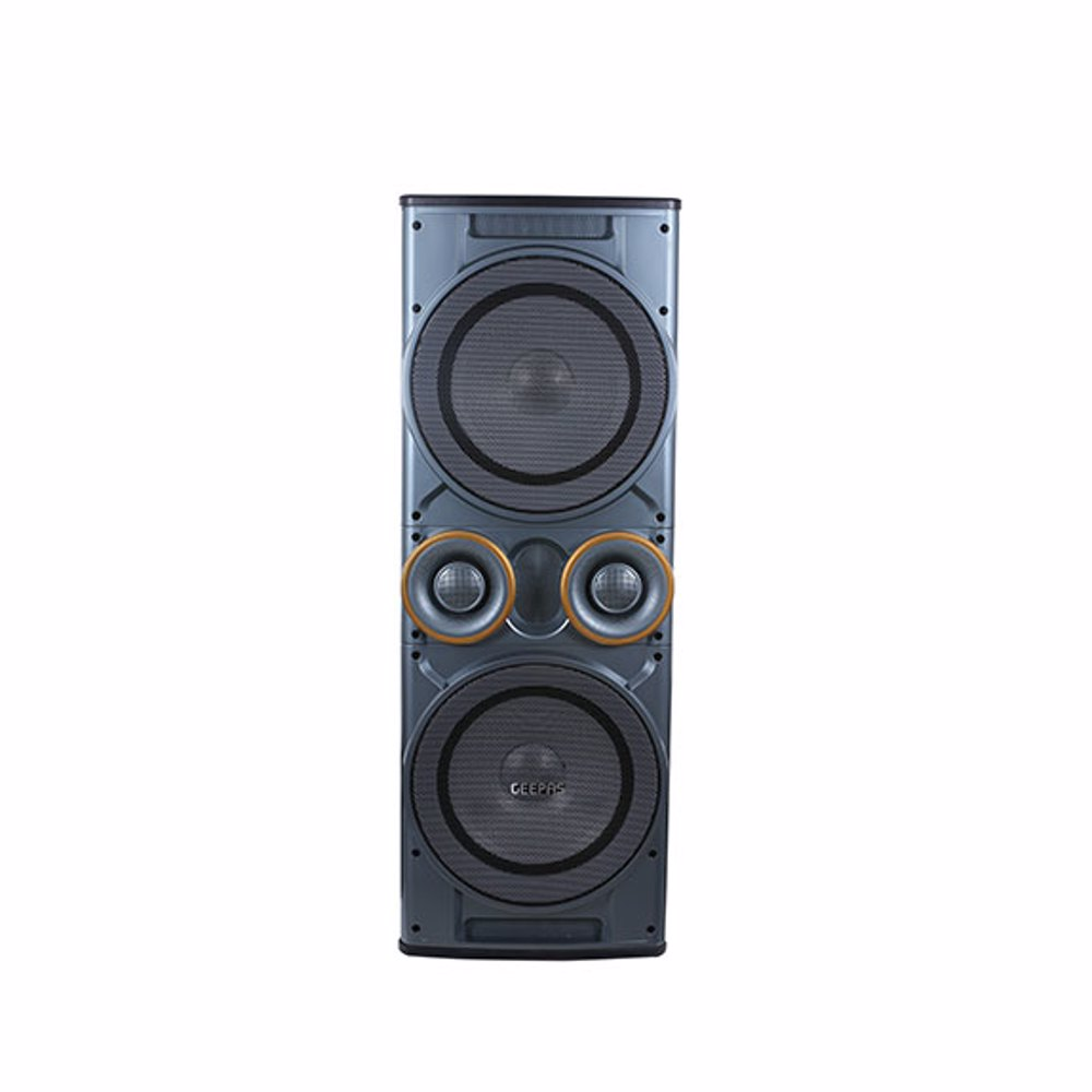 Geepas GMS8518 2.0 Channel Home Theater