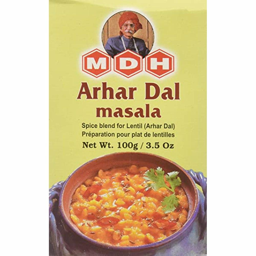 MDH Arhar Dal Masala - 100 gms