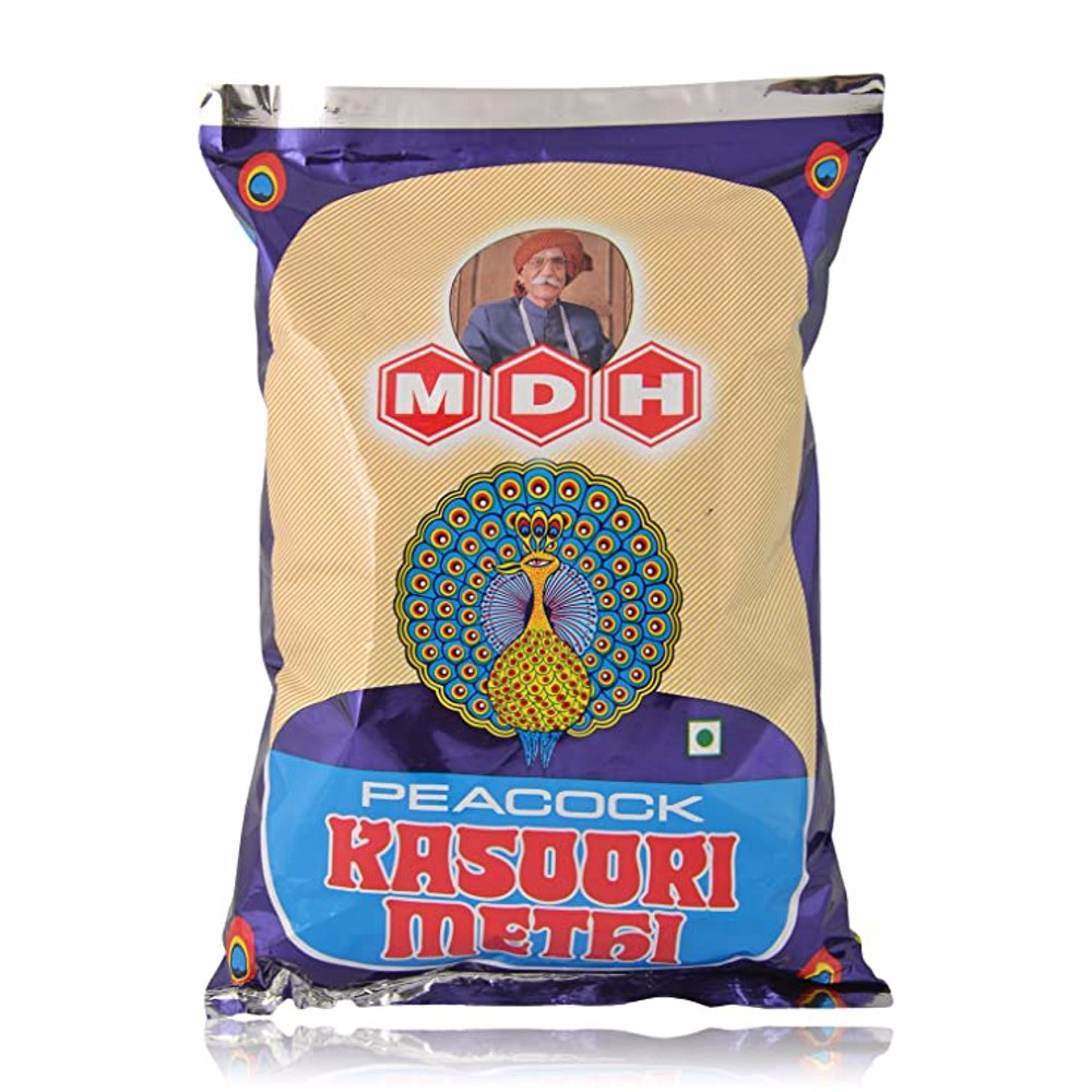 MDH Kasuri Methi - 100 gms