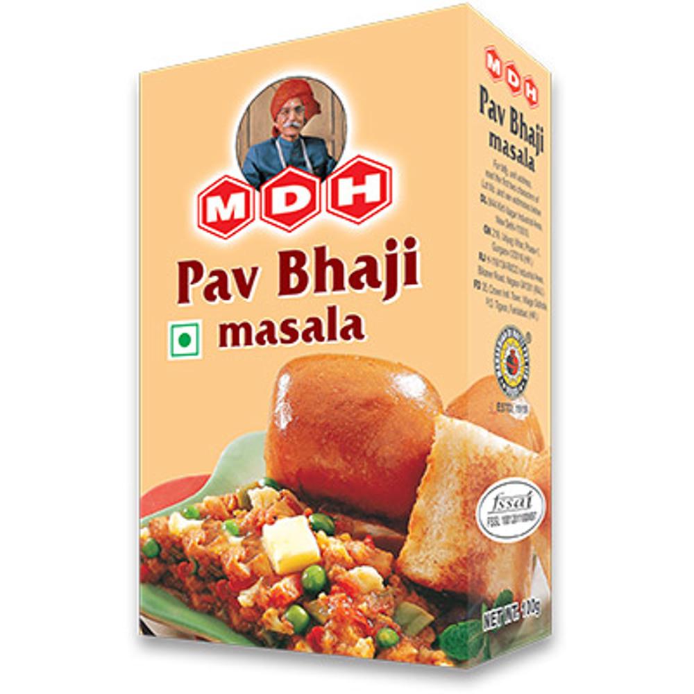 MDH Pav Bhaji Masala - 100 gms