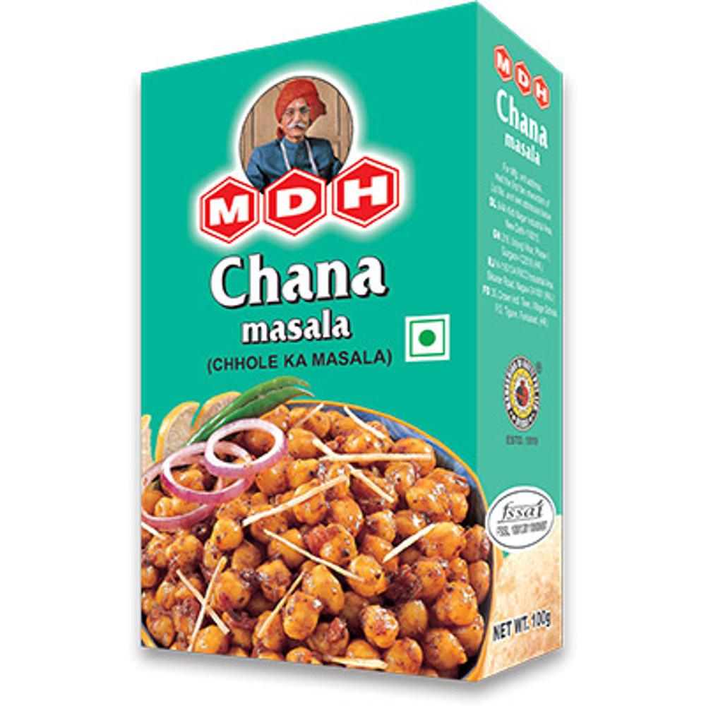 MDH Chana Masala - 500 gms